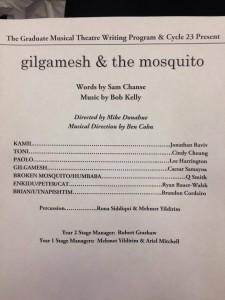 gilgameshmosquito