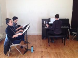 rehearsal 11.14.2014