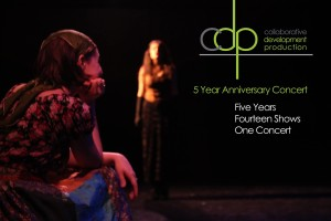 CDP-at-joespub